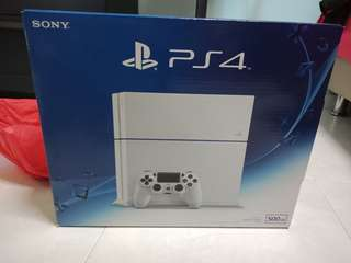Sony PS4 USED