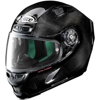 Xlite X803 Ultra Carbon Full-face Helmet (Puro)