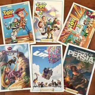 Disney Graphic Novel