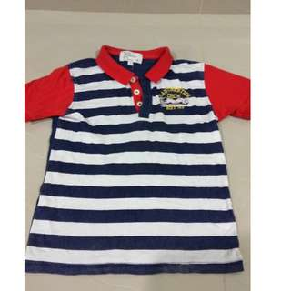 T-Shirt Padini & Harmes For Baby 3-4