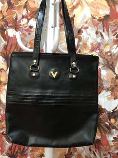 Authentic VALENTINO tote bag