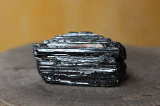 BLACK TOURMALINE Rough Crystal [BTL003]