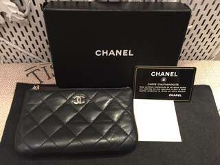 Chanel Pouch