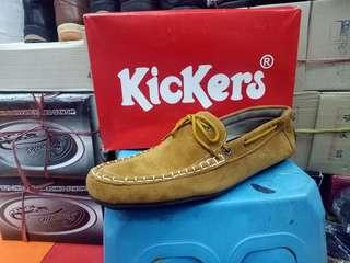 Kickers tali