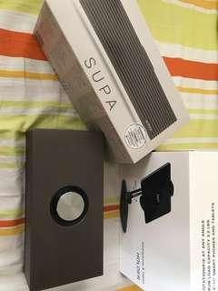 X-mini SUPA Bluetooth Speaker + smartphone&Tablet Holder