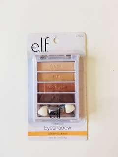E.L.F Eye Shadow Palette