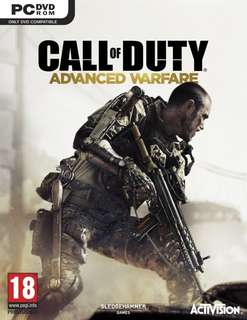 Call Of Duty Advanced Warfare STEAM PC GAME