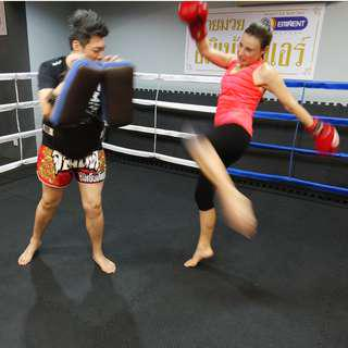 Authentic Muay thai and S&C Gym at the Heart of Bras Basah Bugis Precinct