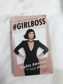 Girl Boss- Sophia Amoruso