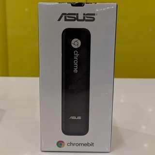 ASUS CHROMEBIT CS10 Stick