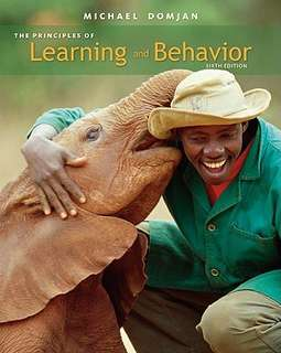 🚚 Learning and Behavior Textbook