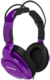 SuperLux Headphone