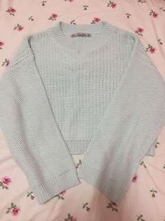Zara Knitted Top
