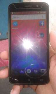 CHERRY MOBILE flare j7lite