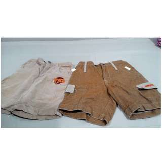 Short Jeans For Baby 2-3Y