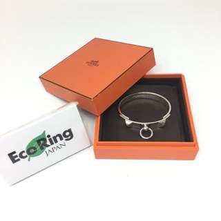Hermes CDC Bracelet Silver 925 銀 手環 100%真品