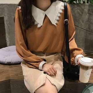 🚚 長袖衫