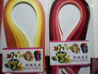 Quality Quilling Paper 5mm