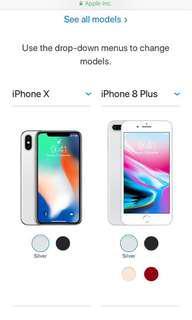 BN iphone 8 plus