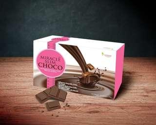 Miracle Slim Choco