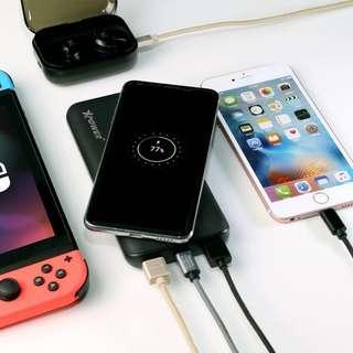 Xpower 新無線充電器
