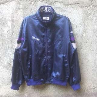 Vintage 90s Pro Keds Windbreaker Jacket