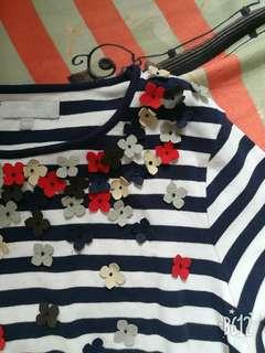 Debenhams Floral blouse