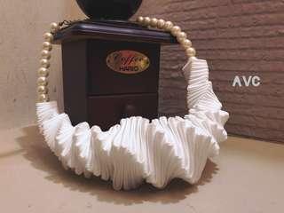 Korean Brand *Pearl Necklace
