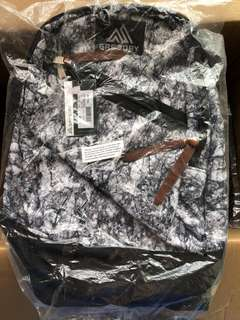 Gregory Shoulder Blade2 (Treel. CAMO)