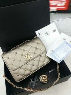 ♥♥HOT PROMOTION♥♥ CHANEL (FREE POS)