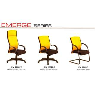 OFFICE CHAIR (EMERGE SERIES)
