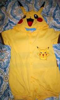 Pikachu all-over REPRICED