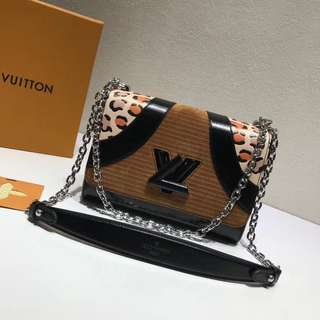 LV Twist MM 2018