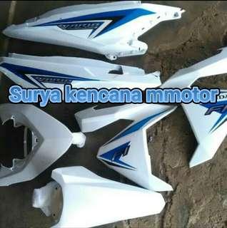 Foolbody Honda Vario 125 cc Led
