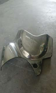 Honda shadow sprocket cover