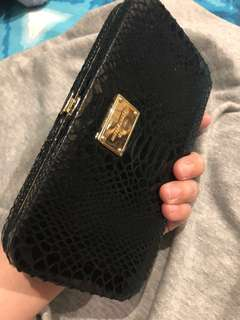 Michael Kors party/formal wallet