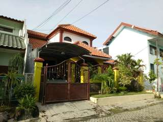 Rumah Secondary Sidosermo Surabaya