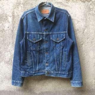 Trucker Jacket Jeans GAP