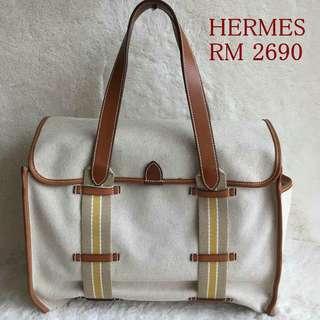 Hermes Tote