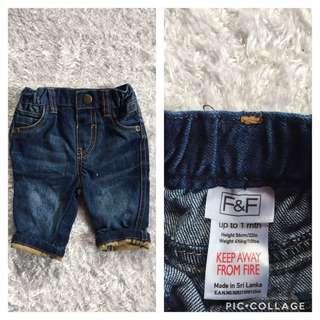 F&F Maong Pants