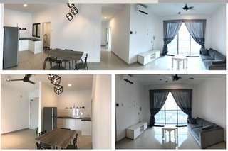 Parkhill Residence- Bukit Jalil (near lrt)