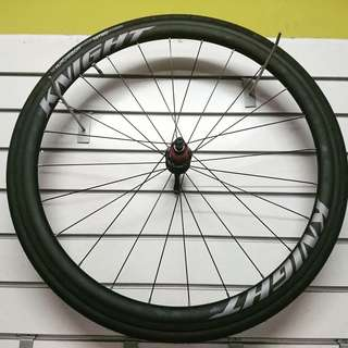 Wheelset Knight 38mm