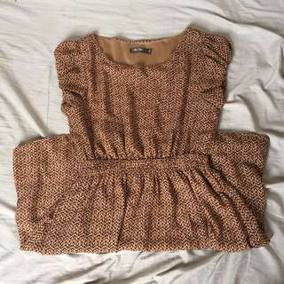 chic-a-booti vintage dress clothing