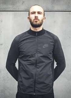 NIKE DYNAMIC REVEAL JACKETS SPORTS CASUAL