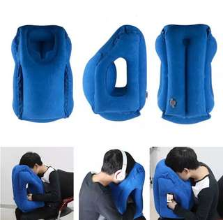 Portable Travel/Support Pillow