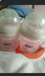 4oz Avent bottle