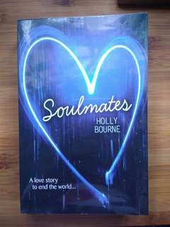 Soulmates - Holly Borne