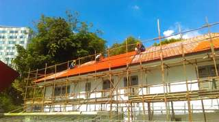 Engineering & Building Services