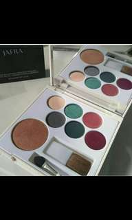 Jafra extraordinary Pallete