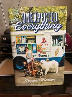 The Unexpected Everything LAST PRICE!